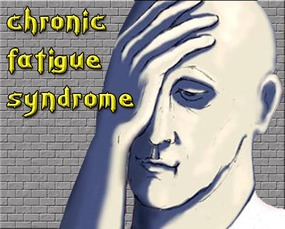 Chronic Fatigue Syndrome / M.E.