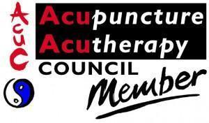 Acupuncture-Acutherapy Council 2016