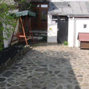 Back Garden Small