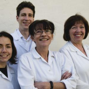 Herbal Clinic – Staff 1