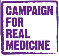 Campaign for Real Medicine