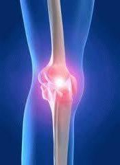Acupuncture knee